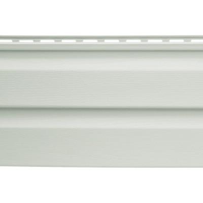 АЛЬТА КЛАССИКА Виниловый сайдинг | светло-серый, 3м