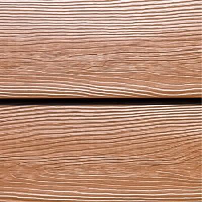 АЛЬТА БОРД Вспененный сайдинг | Коллекция Стандарт, Светло - коричневый