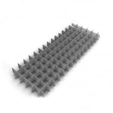 Сварная кладочная сетка 65х65 мм, сеч. 2,2 мм, 2х0,5 м
