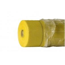 Сетка стеклотк. для фасадных работ Flexx  5мм*5мм 145 г/м2 (20 м2)