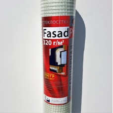 Сетка панцирная FasadPro 320 гр/м2