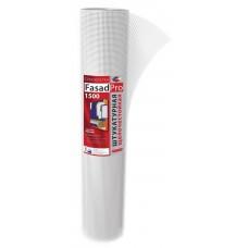 Сетка стеклотк. для фасадных  работ FasadPro1500  5ммх5мм 50м