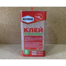 Пробковый клей Kleyberg 5 л