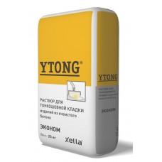 Клей YTONG  для газобетонных/газосиликатных блоков 25 кг