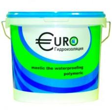 Гидроизоляция Гермес Euro 10 л
