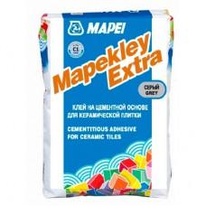 Клей для плитки Mapei Mapekley Extra 25 кг