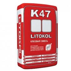 Литокол K47 клеевая смесь 25 кг
