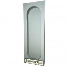 Звукоизоляционный подрозетник SoundGuard ИзоБокс 4 Стандарт,  4 секционный