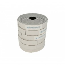 Звукоизоляционная вибролента STANDARTISH Tape 30, 12000x30 мм