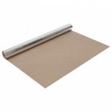 Фольга для бани на крафт бумаге (20 м2)