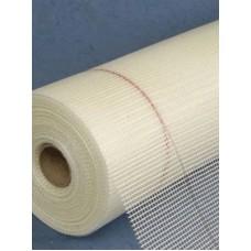 Сетка стеклотканевая, малярн. Flexx, 60 г/м2,  яч. 5*5 мм, 1*25м