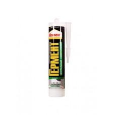 Акриловый герметик Момент Гермент белый (420мл)