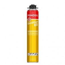 Монтажная пена Penosil Gold Gun 65 Профессиональная с увеличенным выходом
