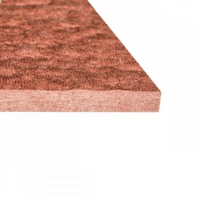 Звукоизоляционная плита ISOPLAAT 2700x1200x12, 1 шт (3.24 м2)