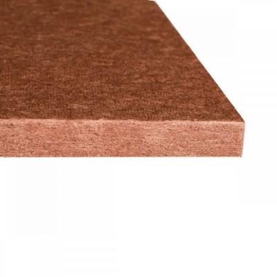 Звукоизоляционная плита ISOPLAAT 2700x1200x18, 1 шт (3.24 м2)
