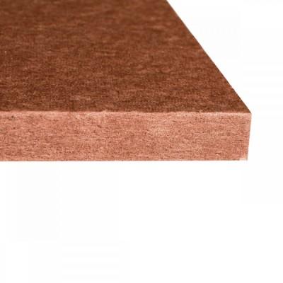 Звукоизоляционная плита ISOPLAAT 2700x1200x10, 1 шт (3.24 м2)