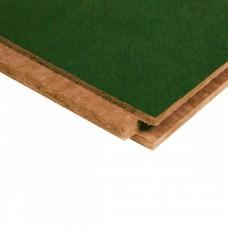 Универсальная плита ISOPLAAT 1800х600х25мм, 1 шт (1.08 м2) шип-паз