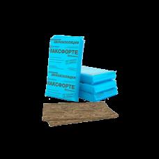 Звукоизоляционная плита MAXFORTE МаксФорте Slim, 1000х600х30 мм (3 м²), цена упаковки
