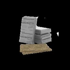 Звукоизоляционная плита MAXFORTE МаксФорте Pro, 1000х600х50 мм (2.4 м²), цена упаковки
